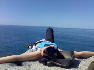 Relaxen auf Elba