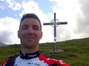 Uphill, Kilometerfressen, Downhill und Herbergssuche