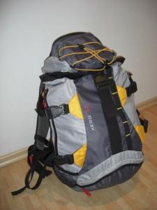 Packliste für die MTB Tour durch Tirol