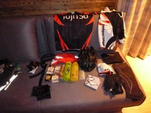 Checkliste Mallorca Rennrad-Urlaub