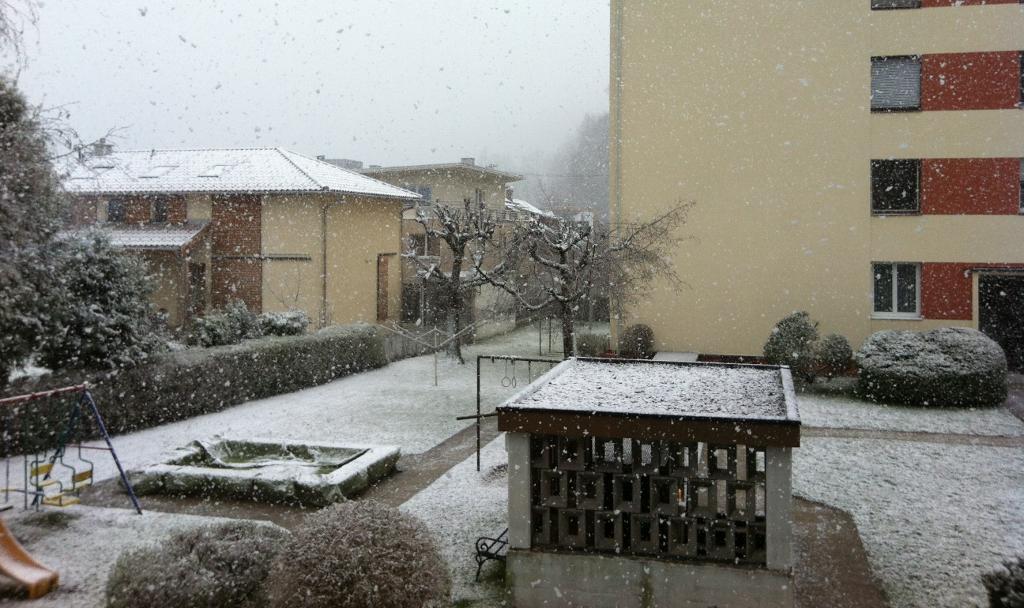 Juchee – Ostern im Schnee!