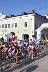 Radstadt Radmarathon – ein langer fast kurzer Radmarathon