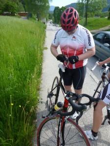 Kettenpech – so schnell reisst eine Rennradkette