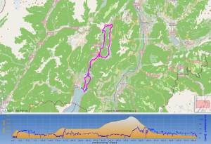 Hoteltip für Radfahrer am Gardasee – Aktivhotel Santalucia