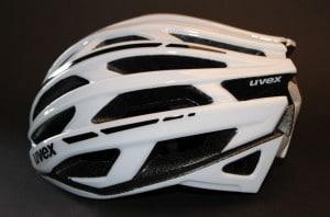 Uvex Race 5 Helm – schwer zu bekommen, aber toll…