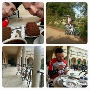 Trainingswoche in Alcudia/Mallorca