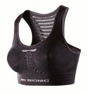 Was trägt Frau drunter? X-Bionic Energizer Sports Bra im Test