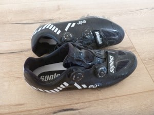 Suplest S8+ MTB Schuh im Dauertest