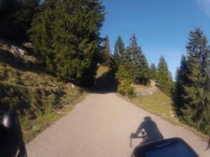Tourentip-RR: Sudelfeld – die Soinhütte, steil, steiler, geht's noch?!