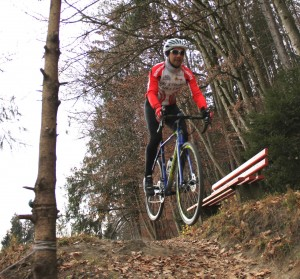 Merida Cyclo Cross 6000 – Spaß auf jedem Untergrund