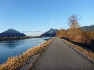 Den Arbeitsweg mit dem Rad bestreiten – ein Jahr im Rückblick