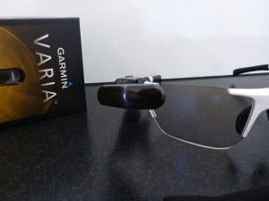 Garmin Varia Vision – Zusatzdisplay für Garmin Geräte – erster Eindruck
