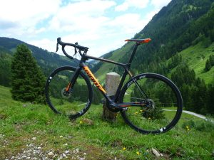 Giant TCR Advanced Pro Disc im Test & die Labalm