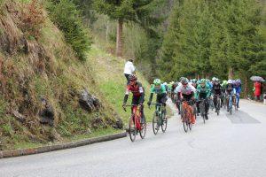 Tour of the Alps 2017 – 1. Etappe