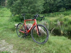 BMC Team Machine SLR01 Disc – 2018'er Modell im Kurztest