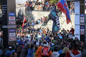 Rad-WM in Tirol ein kurzer Rückblick
