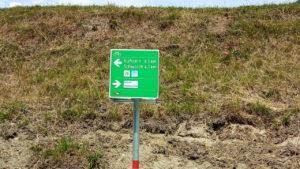 Der neue Eiberg Radweg – tolle Alternative!