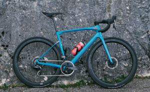 So schön kann Rennradfahren sein – Fahrbericht BMC Roadmachine 01 ONE