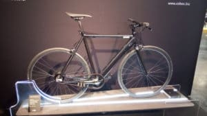Coboc One eCycle F1 – Singlespeed aber als Luxusvariante