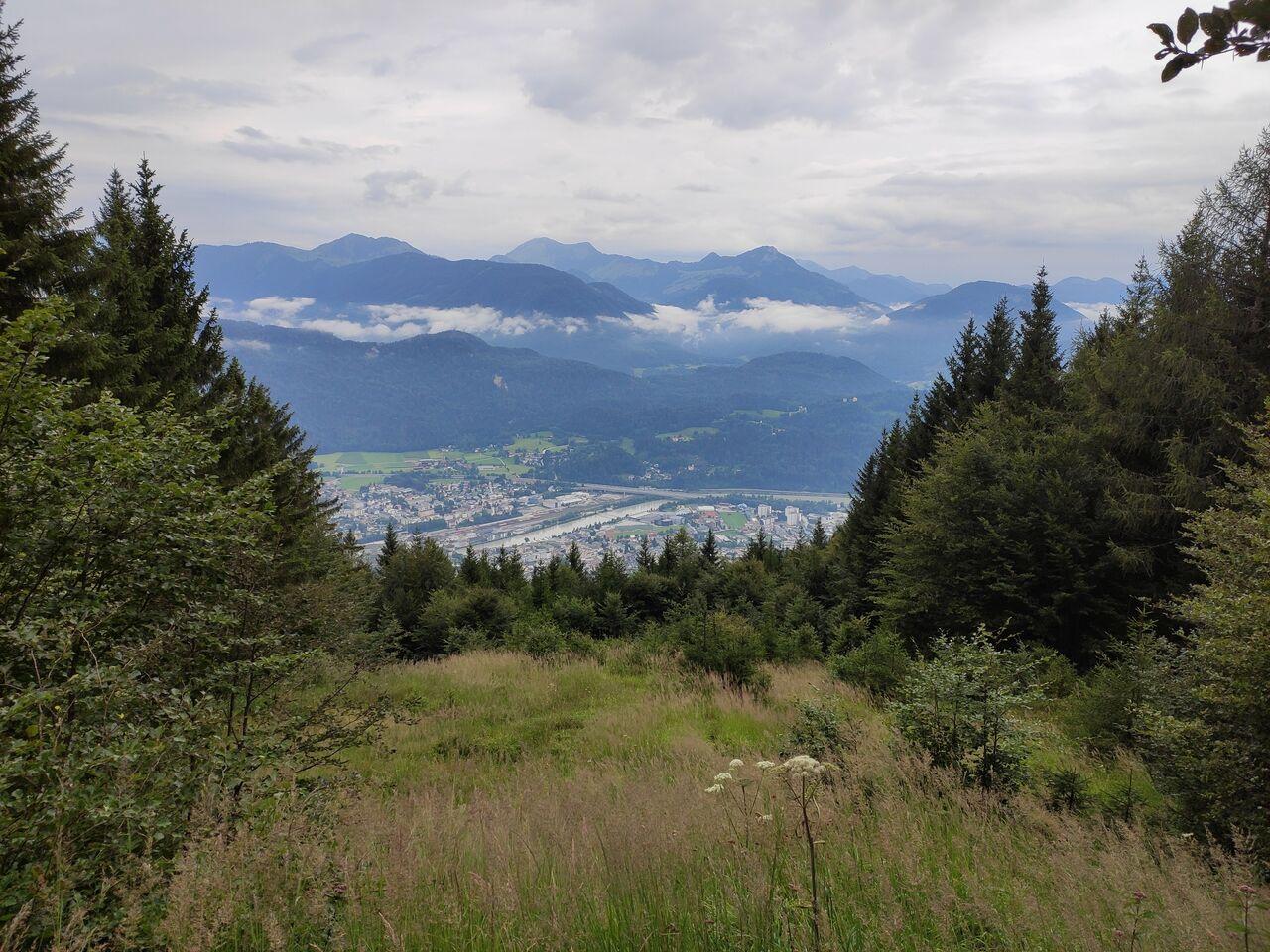 Der Winterkopf (Kufstein) – Versuch macht klug